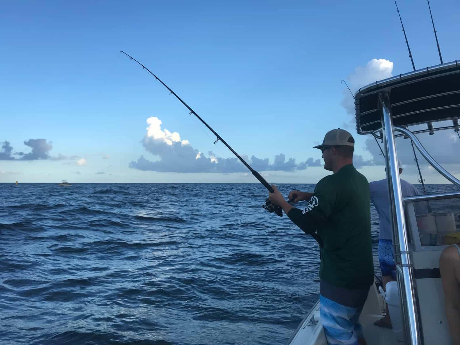 Fishing – Something Fun & Safe to Do During the Pandemic