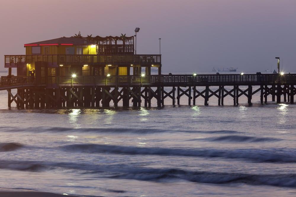 Best Saltwater Fishing Spots in Texas