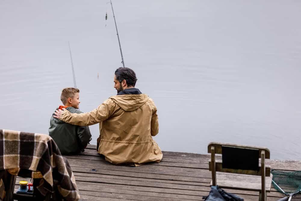 Fall Fishing – It's Still an Option!