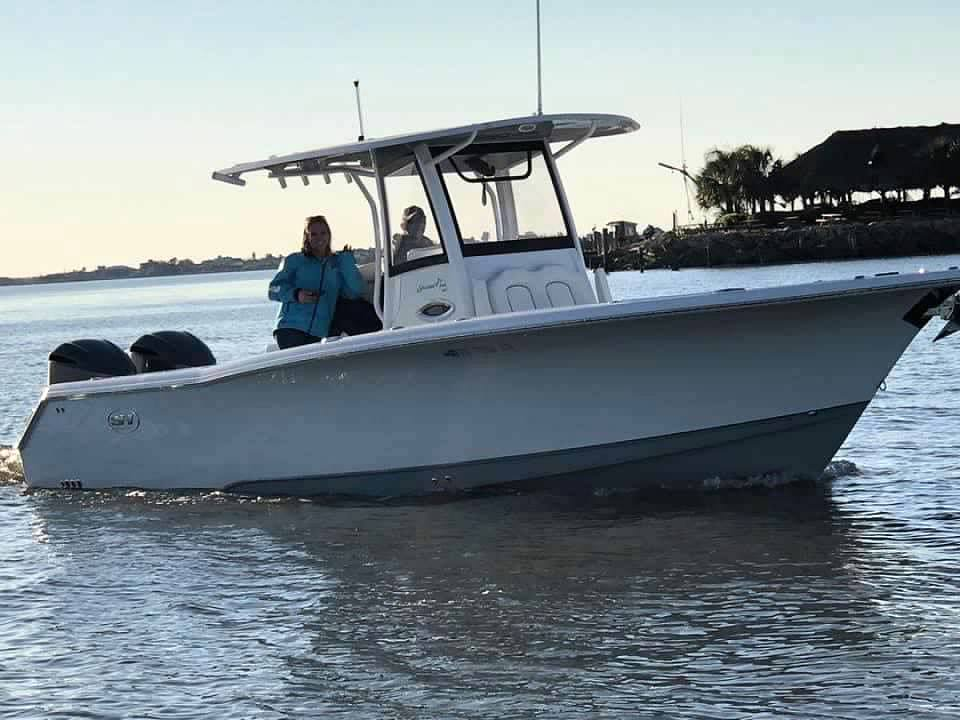 The Benefits of Using a Fishing Charter