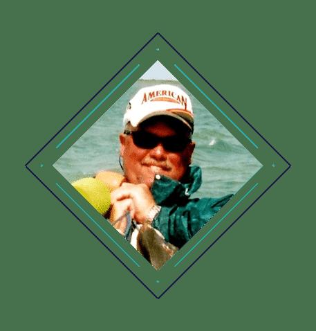 Capt Steve - full time fishing charter in Galveston and Port O Connor