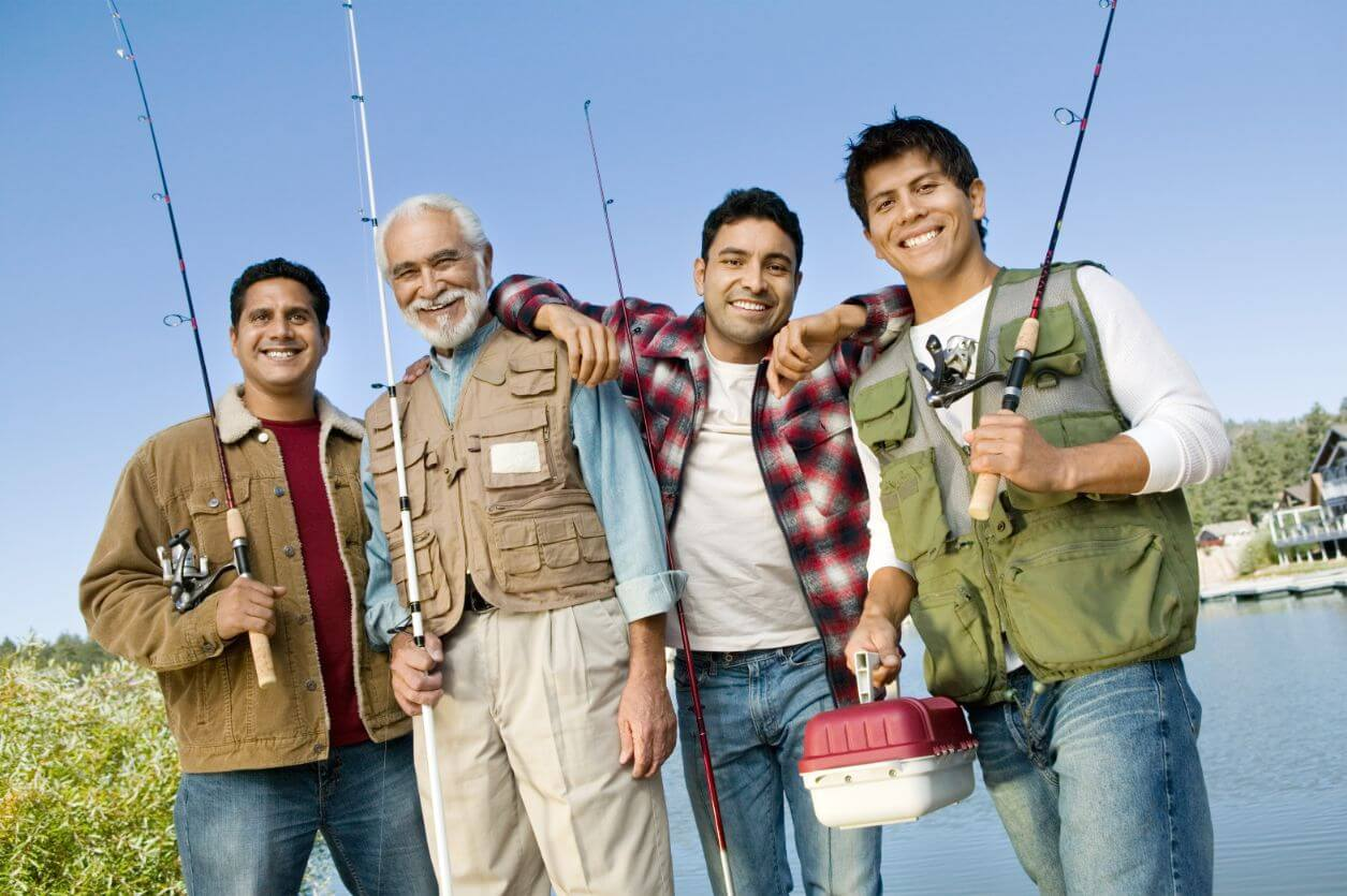Tips to Have A Successful Fishing Charter Trip